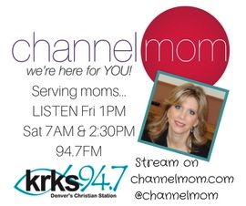 Channel Mom