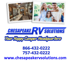 Chesapeake RV Solutions